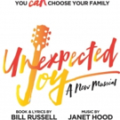 York Theatre Co Announces the New York Premiere of UNEXPECTED JOY Photo