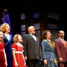 Photo Coverage: The Cast of ANNIE at Paper Mill Take Opening Night Bows Photo