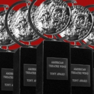 Tony Awards Committee Meets to Determine Further Eligibility of 2017-2018 Shows; Deci Photo