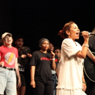 Photo Flash: Stars Join Local Youth for REBEL VERSES Festival Photo