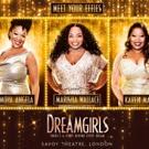 Marisha Wallace, Moya Angela, Karen Mav, and More Join DREAMGIRLS; Extends Through June 2018