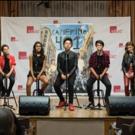 CAMERINO 401 nos habla de su proyecto musical