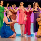 BWW Review: XANADU Hysterically Cruises from California to Lakeway TX Photo