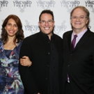 Photo Coverage: On the Red Carpet for Vineyard Theatre's Spring Gala! Photo