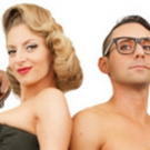The Skivvies Come To Hollywood For One Night Only