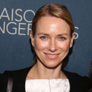 Naomi Watts to Star in Jason Blum-Produced Series, WOLVES AND VILLAGERS