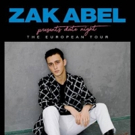 Zak Abel Unveils Video For YOU COME FIRST Feat. Saweetie
