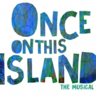 Bid Now on 2 Tickets to ONCE ON THIS ISLAND Plus a Backstage Tour with Anna Uzele in NYC