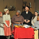 BWW Review: A New Spin on FIDDLER ON THE ROOF at Cultural Arts Playhouse Photo