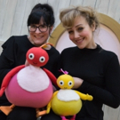 TWIRLYWOOS Stage Show Creates First Actor Job-Share Between Two Parents On A Touring  Photo