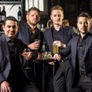 Ten Tenors Take The Stage In 2018 VOCAL WONDERS FROM DOWN UNDER