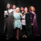 THRONES! THE MUSICAL PARODY Comes to the Edinburgh Festival Fringe Photo