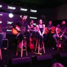 CMA Songwriters Series Takes Over 2018 Sundance ASCAP Music Cafe Photo