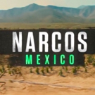 VIDEO: Watch the Trailer for NARCOS: MEXICO Starring Diego Luna and Michael Peña Photo