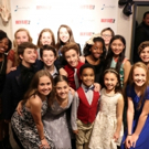 Photo Flash: Inside Opening Night of Porchlight Music Theatre's BILLY ELLIOT THE MUSI Photo