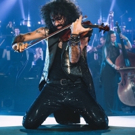Violinist Ara Malikian Comes to the Barbican Photo