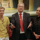 BWW TV Exclusive: Neil Sean Chats with SWAN LAKE's Irina Kolesnikova & Konstantin Tachkin!
