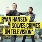 Season 2 of RYAN HANSEN SOLVES CRIMES ON TELEVISION* Features Joel McHale, Ben Schwar Photo