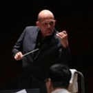 Jaap Van Zweden Takes The Stage Of Swire Symphony Under The Stars Photo