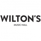 Wilton's Music Hall Announces 2019 Spring Season