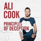 Ali Cook Comes to Swindon