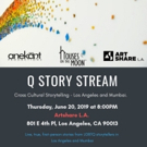 Cross-Cultural Queer Storytelling Project Premiers In L.A.