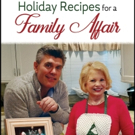 Actress Kathy Garver Releases New Book HOLIDAY RECIPES FOR A FAMILY AFFAIR