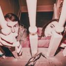 Alternative Pop Duo Æves Drop New EP 'Desire' Photo