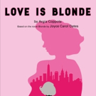 LOVE IS BLONDE Starts Fundraiser To Finance Industry Reading In Spring 2019