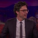 VIDEO: Chris Martin Was Zach Braff's Wingman