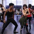 BWW TV: Travel Uptown and Go Inside Rehearsals of Kennedy Center's IN THE HEIGHTS, wi Video