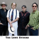 Long Ryders Share New Song, 'Greenville'