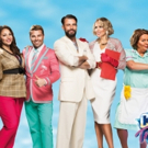 Joe McElderry Returns To Wolverhampton In CLUB TROPICANA the Musical Photo