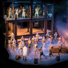 Chicago's Leading Instrumentalists Join Broadway And West End Talent For Lyric Opera' Photo
