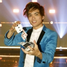 AMERICA'S GOT TALENT Winner Shin Lim Headlines in Las Vegas