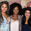 Photo Coverage: She Works Hard for the Money! SUMMER Celebrates 100 Performances on Broadway