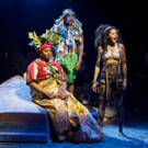 ONCE ON THIS ISLAND and More Announced For TUTS 2019-2020 Season