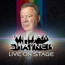 William Shatner to Appear Live On Stage After A Screening Of STAR TREK II: THE WRATH OF KHAN