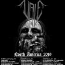 Vale Announces North American Tour Dates Photo