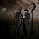 Sweden's ShapeShiftingAliens Presents Haunting Futuristic FADE AWAY Single Photo