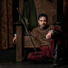 The Atlanta Shakespeare Company at The Shakespeare Tavern Playhouse presents HENRY V Photo