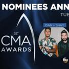 Luke Bryan, Dan + Shay and Sugarland to Announce CMA Award Nominees Tomorrow on GMA