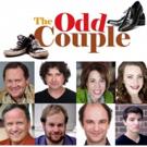 Parker Arts Presents Neil Simon's THE ODD COUPLE Photo