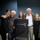 United Solo Hosts A Fourth Master Class With Austin Pendleton Photo