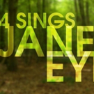 Samantha Massell, Kevin Massey and Mary Stout Star in 54 SINGS JANE EYRE
