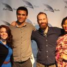 Photo Flash: THE FIRESTORM Celebrates Opening Night at First Folio Theatre
