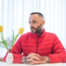 Justin Furstenfeld of Blue October Lays Bare His Story with AN OPEN BOOK Tour