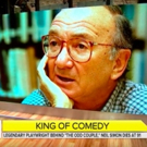 VIDEO: CBS THIS MORNING Pays Tribute to Neil Simon