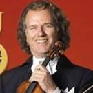 Andr  Rieu Announces Additional Sydney Concert
