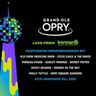 The Grand Ole Opry Returns to Bonnaroo